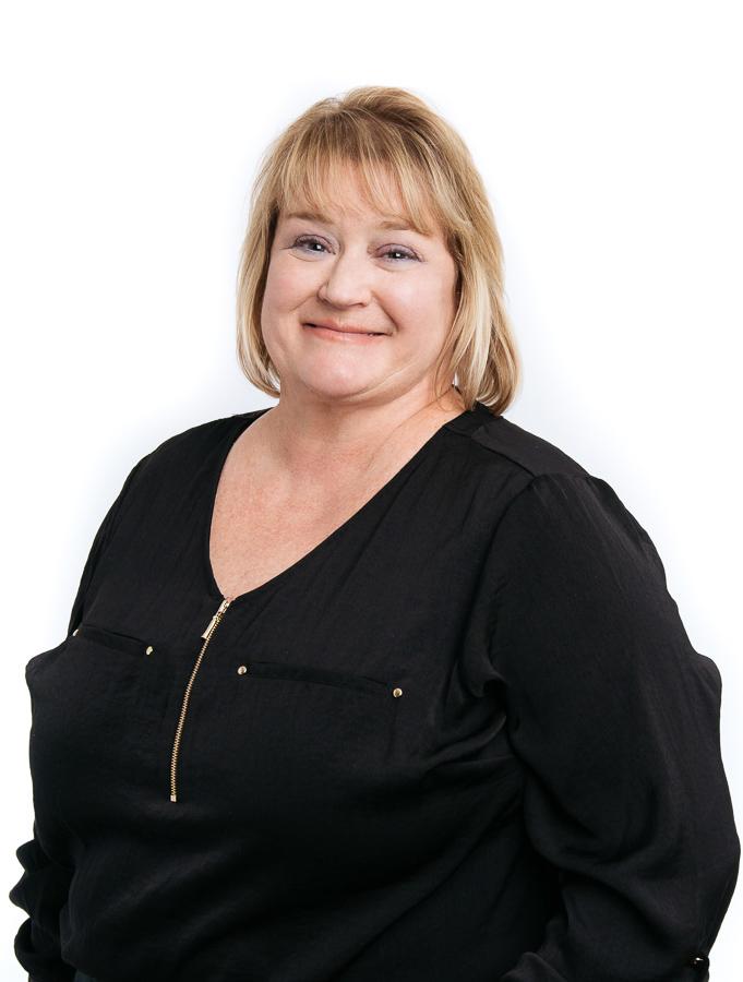 Theresa Blum