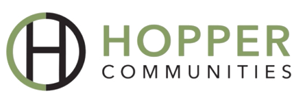 Hopper Communities logo