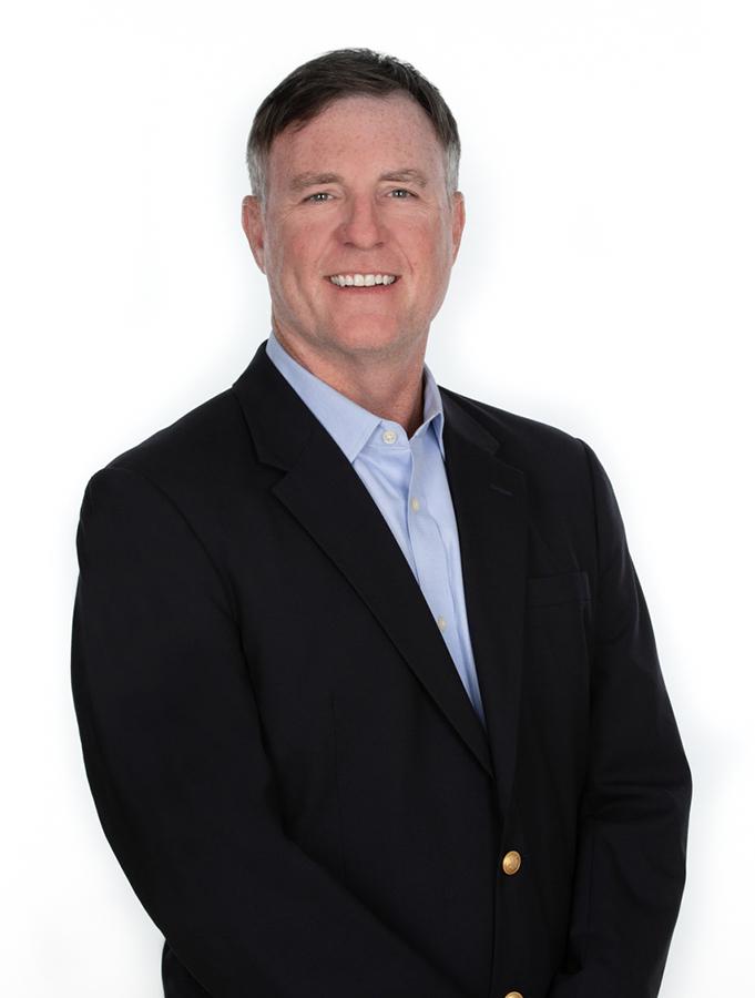 Bill Harrell