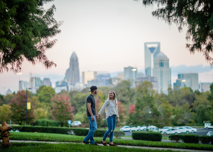 Charlotte NC Best Places To Live
