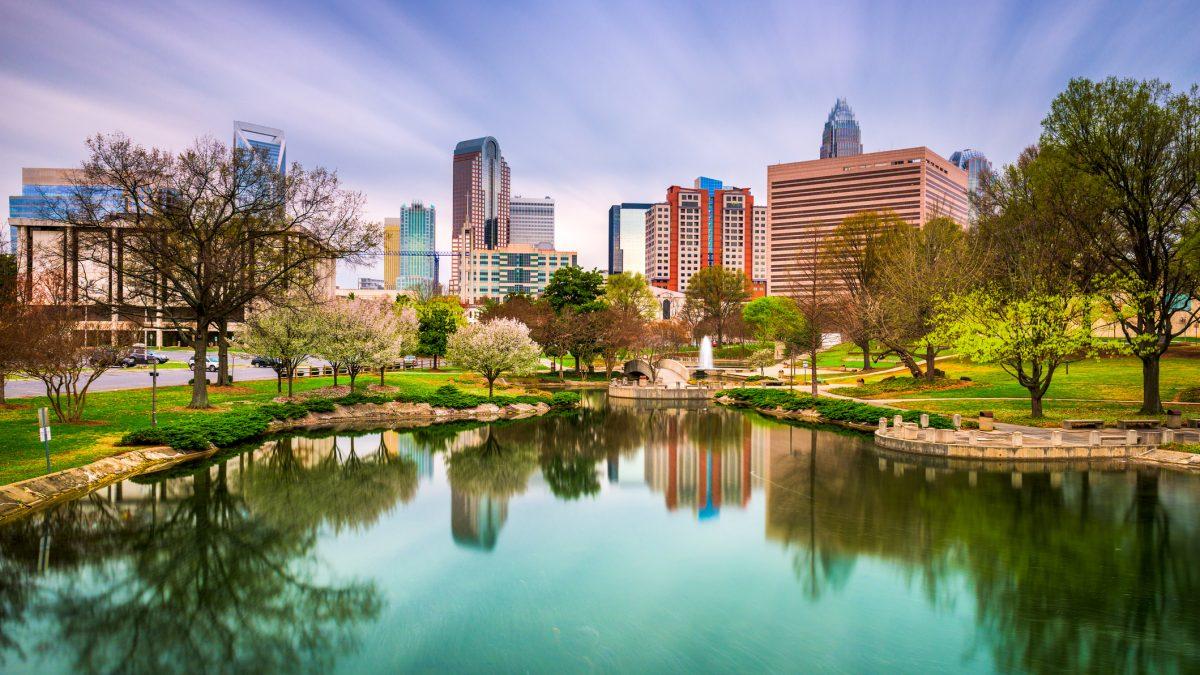 2021 Charlotte, NC Real Estate Forecast